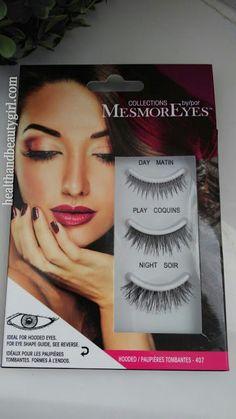 MesmorEyes False Eyelashes for Hooded Eyes Review #EyeShapes New  #review  on  #mesmoreyes  False Eyelashes!  #eyelashes   #lashesfordays   #boldlashes   #pr   #prsample   #farleyco   #beauty   #makeup   #humanhairlashes   #bbloggers   #bblogger   #affordablebeauty   #eyeshapes   #mesmoreyeslashes