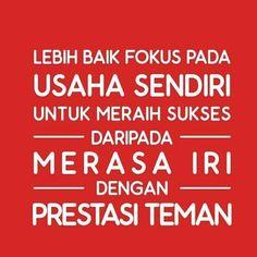 New Quotes Indonesia Motivasi Sukses 33 Ideas Short Quotes, New Quotes, Quotes For Him, Words Quotes, Funny Quotes, Inspirational Quotes, Reminder Quotes, Self Reminder, Smile Quotes
