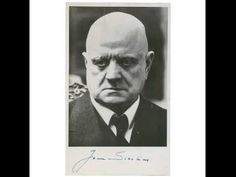 Jean Sibelius - Valse Triste