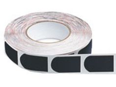 Accessories 50812: Storm 500 Piece Roll 3 4 Inch Black Bowling Tape -> BUY IT NOW ONLY: $33.95 on eBay!
