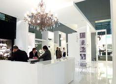Euroluce 2013 & Savoy House Europe