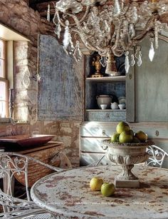 Let's get ecletic luxury and elegant kitchens using modern, vintage or traditional decor elements and modern furniture. See more home design ideas at: http://www.homedesignideas.eu/ #interiors #contemporary