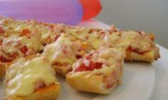 Pizza rolls - Kidspot