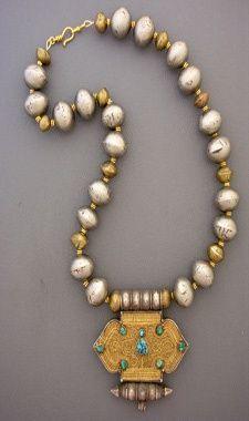 DORJE DESIGNS | Unique ethnic jewelry and tribal jewelry -- Dorje Designs | accesorios