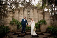 Arturo and Sam's Maitland Art Center Wedding | S & S Photography