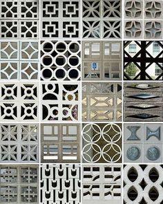 Concrete Fence Modules