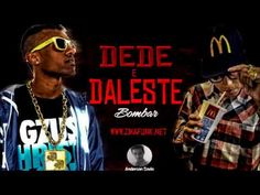 Mc Dede E Mc Daleste - Bombar - Musica Nova 2013 (Dj Bruninho Fzr) #LutoMcDaleste