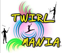 Twirl Mania is a super popular international competition and baton twirling event, year after year.  Will you be attending Twirl Mania 2013?