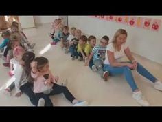 Raszyn gąsienica Basi - YouTube Music Lessons For Kids, Music For Kids, Physical Activities For Kids, Flower Dance, Job Chart, Elementary Music, Gross Motor, Special Needs, Kids And Parenting
