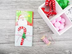 Holiday Treats by Soraya Maes for We R Memory Keepers Diy Party Board, We R Memory Keepers, Holiday Treats, Wonderful Time, Create, Christmas, Fun, Ideas, Yule
