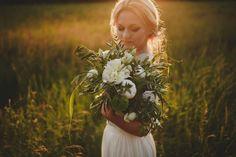Zosia  Fot. Jakubowski Foto Girls Dresses, Flower Girl Dresses, Table Decorations, Wedding Dresses, Flowers, Fashion, Dresses Of Girls, Bride Dresses, Moda