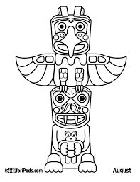 first nations coloring pages - photo#32