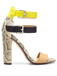 Spring 2012 Clothing - Designer Must-Haves for Spring Clothes and Shoes - Harper's BAZAAR