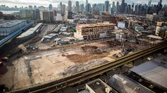 A Time-Lapse of the Demolition of the 5 Pointz Graffiti Space in New York City