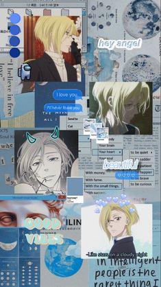 Sherlock Moriarty, James Moriarty, Anime Guys, Manga Anime, Anime Wallpaper Phone, Anime Life, Picts, Perfect World, Anime Films
