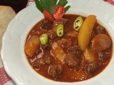 Kataríny kuchyne: 04 Mäsové pokrmy z hovädzieho mäsa