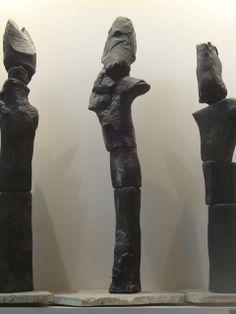 Diosma Sozzi Museo de la Cerámica Contemporánea
