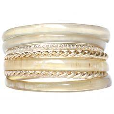 Bracelets Semainier Aime