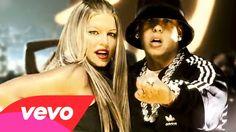 Daddy Yankee - Impacto (Remix) ft. Fergie