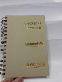 Nós também temos agendas e cadernos! Venha conhecer ou agende sua visita! -SeeYou-