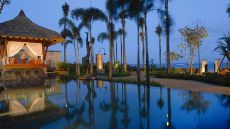 St Regis Nusa Dua Hotels: The St. Regis Bali Resort - Hotel Rooms at stregis Family Vacation Destinations, Honeymoon Destinations, Holiday Destinations, Vacation Photo, Vacations, Best Resorts, Hotels And Resorts, Best Hotels, Nusa Dua Hotels