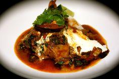 Lamb Shank & Eggplant Curry