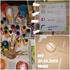 diy1a Planer, Diy, Projects, Crafting, Bricolage, Do It Yourself, Homemade, Diys