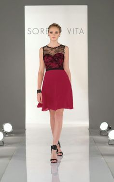 Sorella Vita available at Hello Beautiful Bridal & Formal Wear in Kearney, Nebraska. 308-708-0678 // hellobeautifulbridal.com