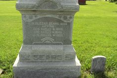 Sarah Wheaton Sears (1805 - 1846) - Find A Grave Photos