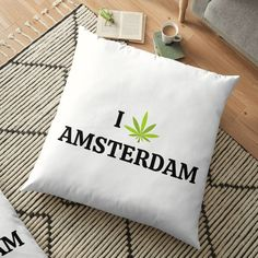 Best Dad Gifts, Gifts For Dad, Fathers Day Gifts, First Fathers Day, Funny Fathers Day, Amsterdam Weed, Boyfriend Gifts, Floor Pillows, Cannabis