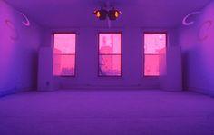 Mela Foundation -Dream House : Sound and Light Environment