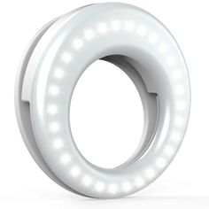 The best ring and beauty lights - Qiaya Cellphone Ring Light