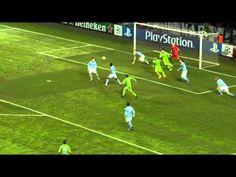 Le superbe loupé d'Alvaro Morata Malmö Juventus (vidéo) - http://www.actusports.fr/125764/le-superbe-loupe-dalvaro-morata-malmo-juventus-video/