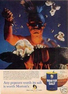 Morton Salt (1958)