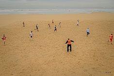 Fútbol-Playa en San Lorenzo Messi, Soccer, Saints, Deporte, Beach, Argentina, Futbol, European Football, European Soccer