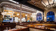 Лучшие рестораны всего мира изнутри