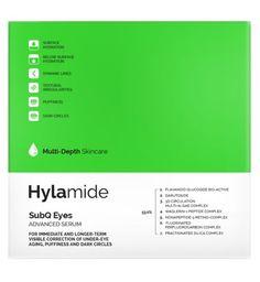 Hylamide SubQ Eyes Advanced Serum 15ml - Boots