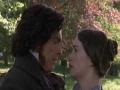 Jane Eyre - Proposal scene   OMG so romantic.  This is my favorite version of Jane Eyre.