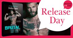 BRUTAL A real Man By Author Jenika Snow Is LIVE!! Readers you need to check it out!!  Amazon  Hes loved her his entire life.AxelShes my best friend my everything.Shes been the girl Ive loved since I knew what that meant.I boxfight bloodyfor a living and at every fight shes there cheering me on being mine whether she knows it or not.Ive never been with a woman because for me shes it. Roxie is the only one Ill ever want.Enough time has passed. Its time I told Roxie how I feel because theres no…