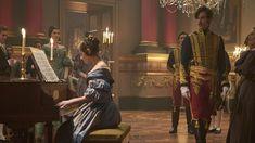 Victoria I la nuova fiction di Canale 5: suddivisa in quattro puntate
