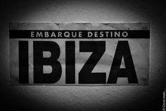 Ibiza in:: Destino a Ibiza