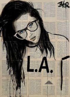 Girl L.A