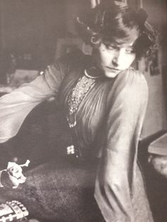 Libra And Cancer, Colette, Writers And Poets, Important People, Composers, Illustrations, Italian Art, Back In The Day, Old Pictures