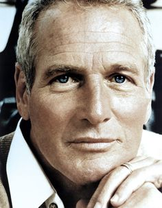 Paul Newman....wish