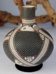 mata ortiz pottery - Buscar con Google