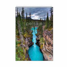 Calendar de perete peisaje http://www.corporatepromo.ro/calendare/calendar-de-perete-peisaje.html