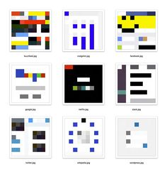 9x9 Pixels, The World's Smallest Website(s) — The Startup — Medium