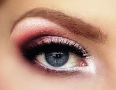 Valentine's Day eye, but I think it works for various occasions.
