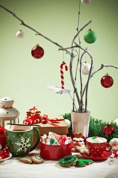 BEAUTIFUL!!! xmas, decoration ... (Slurp-O-Rama & Cutensils*)