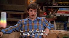 That 70s Show Quotes, Tv Show Quotes, Film Quotes, Funny Quotes, Funny Memes, Eric Foreman, Thats 70 Show, Eric That 70s Show, Sean Parker